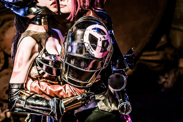 Mướt mát đầu tuần với bộ ảnh cosplay Vi bức tử vòng 1, càng ngỡ ngàng khi biết quá trình hoàn thiện phía sau - Ảnh 26.
