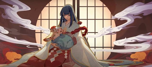 Tìm hiểu về Tamamo no Mae - Cửu Vỹ Hồ hùng mạnh trong game Onmyoji Arena - Ảnh 9.