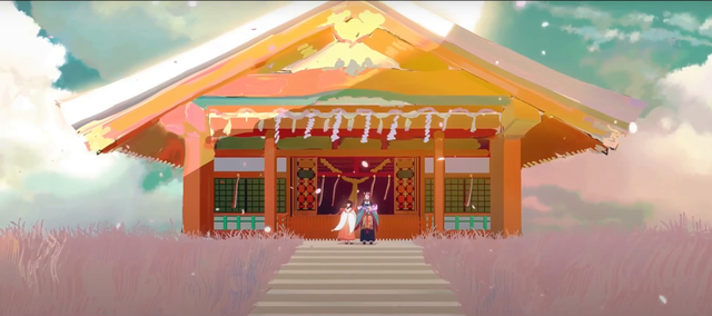 Tìm hiểu về Tamamo no Mae - Cửu Vỹ Hồ hùng mạnh trong game Onmyoji Arena - Ảnh 4.