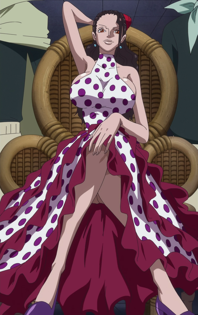One Piece: Tìm hiểu về Viola, cô gái xinh đẹp vì đại nghĩa quên thân, chịu cảnh nằm vùng dưới trướng Doflamingo - Ảnh 6.