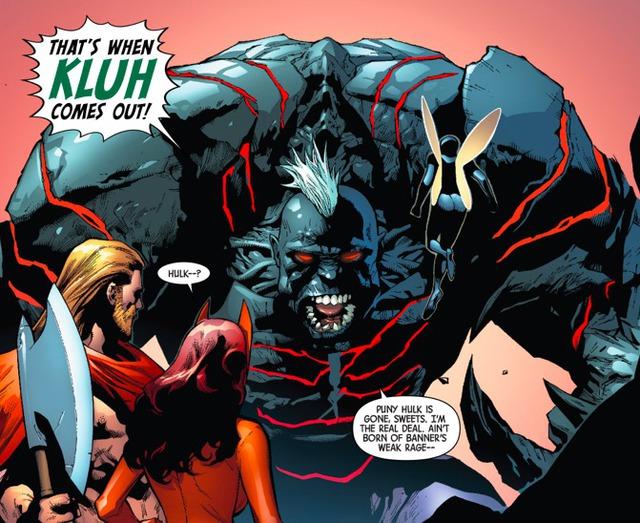 Marvel Comics: Những điều cần biết về SÁU nhân cách của Hulk và hơn thế nữa - Ảnh 11.