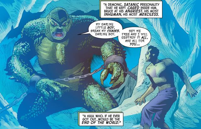 Marvel Comics: Những điều cần biết về SÁU nhân cách của Hulk và hơn thế nữa - Ảnh 5.