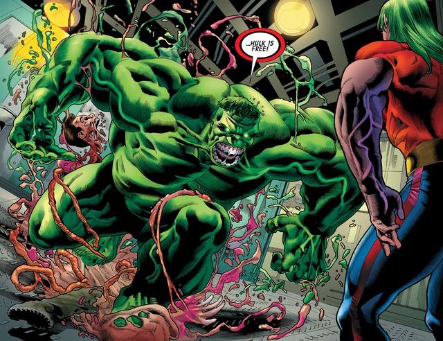 Marvel Comics: Những điều cần biết về SÁU nhân cách của Hulk và hơn thế nữa - Ảnh 6.