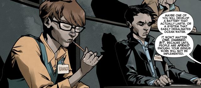 Marvel Comics: Những điều cần biết về SÁU nhân cách của Hulk và hơn thế nữa - Ảnh 2.