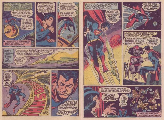 Superman sẽ tìm đến Doctor Fate để làm bài test về sức chịu đựng ma thuật - Ảnh 2.