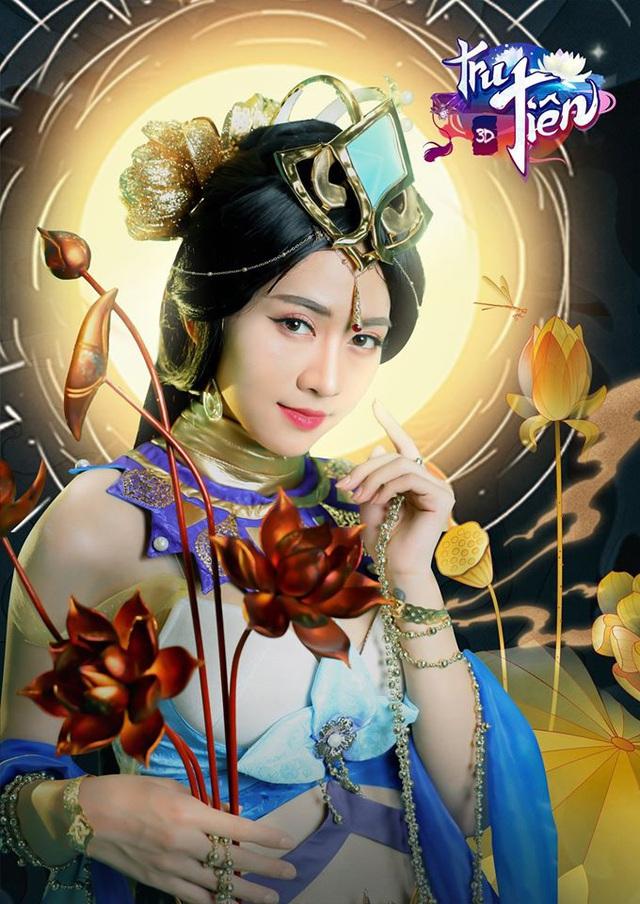 Tru Tiên 3D tặng game thủ 2000 Giftcode siêu VIP trị giá 1 triệu - Ảnh 3.