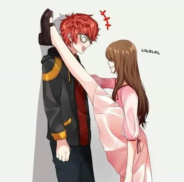Các nhân vật anime rủ nhau bắt trend Người Nhện bám dính trên tường vô cùng hài hước - Ảnh 16.