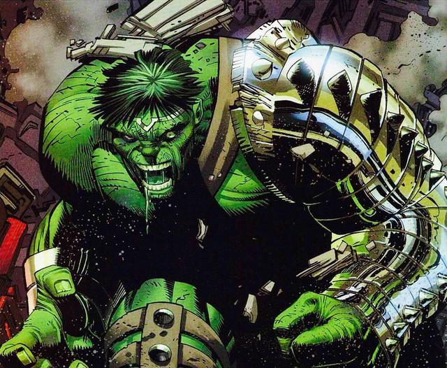 Marvel Comics: Những điều cần biết về SÁU nhân cách của Hulk và hơn thế nữa - Ảnh 9.