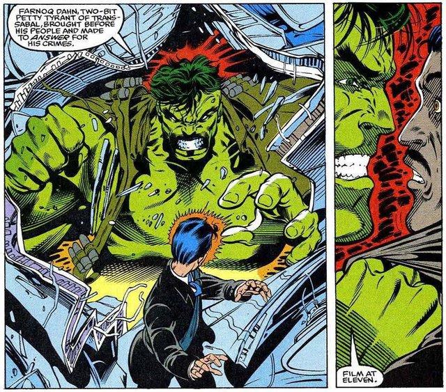 Marvel Comics: Những điều cần biết về SÁU nhân cách của Hulk và hơn thế nữa - Ảnh 8.