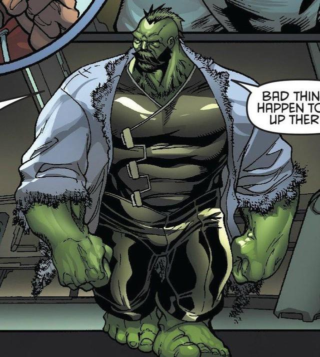 Marvel Comics: Những điều cần biết về SÁU nhân cách của Hulk và hơn thế nữa - Ảnh 10.