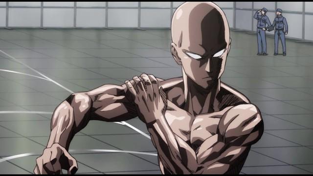 Tôi mê One Punch Man đấy, thì sao?, câu trả lời cực thuyết phục khiến ai cũng phải gật gù - Ảnh 2.