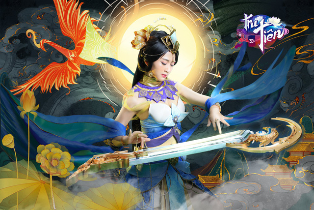 Tru Tiên 3D tặng game thủ 2000 Giftcode siêu VIP trị giá 1 triệu - Ảnh 1.