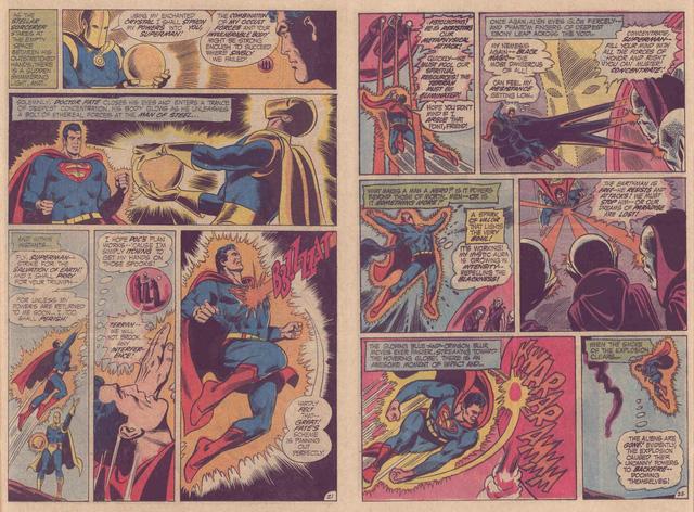 Superman sẽ tìm đến Doctor Fate để làm bài test về sức chịu đựng ma thuật - Ảnh 7.