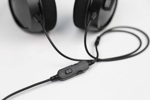 HyperX Cloud Stinger Core: Tai nghe gaming giá rẻ mà ngon nhất dành cho anh em game thủ - Ảnh 5.
