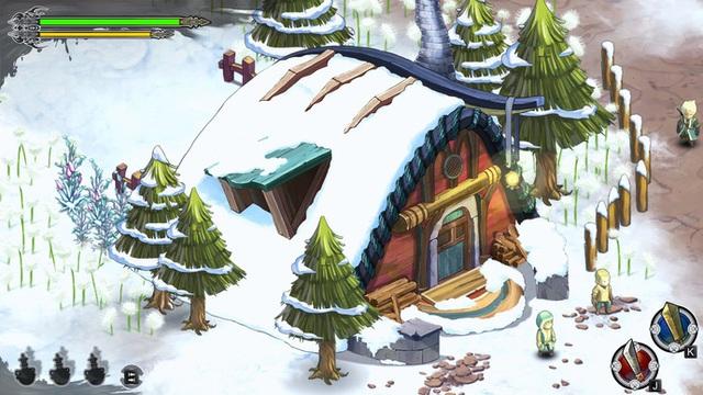 4 trò chơi đã làm rạng danh nền game Việt trên Steam - Ảnh 3.