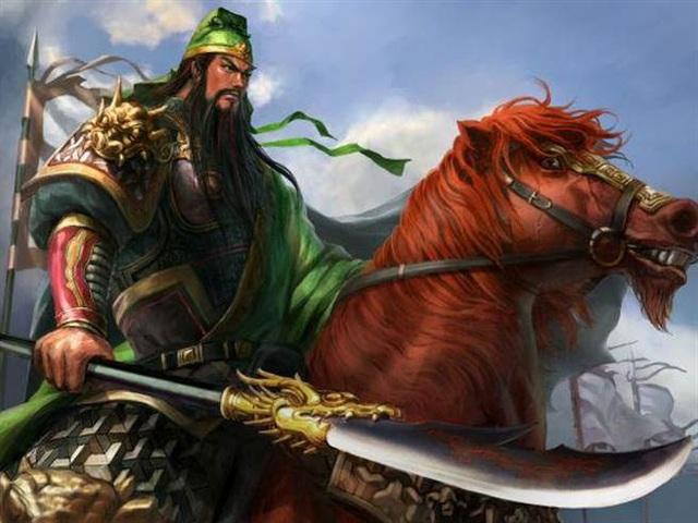 Sau khi Quan Vũ qua đời, hai bảo vật trứ danh Tam Quốc một thời từng theo ông chinh chiến có kết cục ra sao? - Ảnh 1.