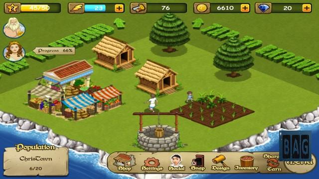 6 game thần thoại phương Tây hấp dẫn trên mobile, đủ mọi thể loại để đổi gió nếu quá ngán tiên - kiếm hiệp - Ảnh 4.
