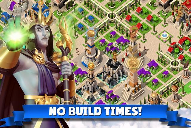 6 game thần thoại phương Tây hấp dẫn trên mobile, đủ mọi thể loại để đổi gió nếu quá ngán tiên - kiếm hiệp - Ảnh 6.