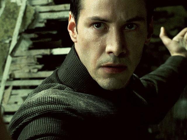 Lý do Keanu Reeves đồng ý trở lại The Matrix sau gần 2 thập kỷ chỉ gói gọn trong 4 từ: Kịch bản quá đỉnh! - Ảnh 2.