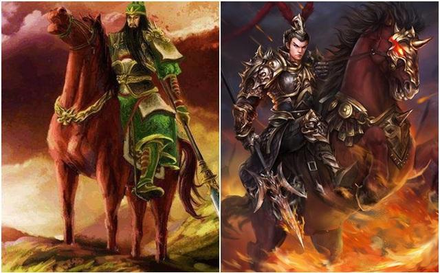 Sau khi Quan Vũ qua đời, hai bảo vật trứ danh Tam Quốc một thời từng theo ông chinh chiến có kết cục ra sao? - Ảnh 2.