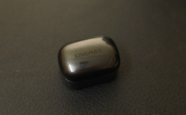 Review Kingmax JoyBuds 511: When NSX RAM switched to headphones, surprisingly delicious - Photo 2.