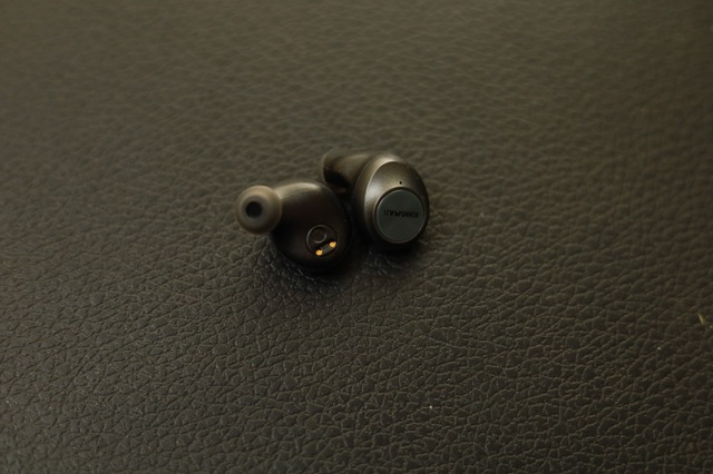 Review Kingmax JoyBuds 511: When NSX RAM switched to headphones, surprisingly delicious - Photo 8.