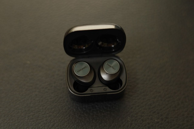 Review Kingmax JoyBuds 511: When NSX RAM switched to headphones, surprisingly delicious - Photo 5.