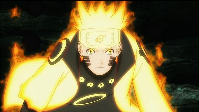 Mạnh mẽ là thế nhưng Naruto lại không sử dụng Gudoudama trong Boruto, phải chăng ngài Hokage đệ Thất đang phế dần? - Ảnh 2.