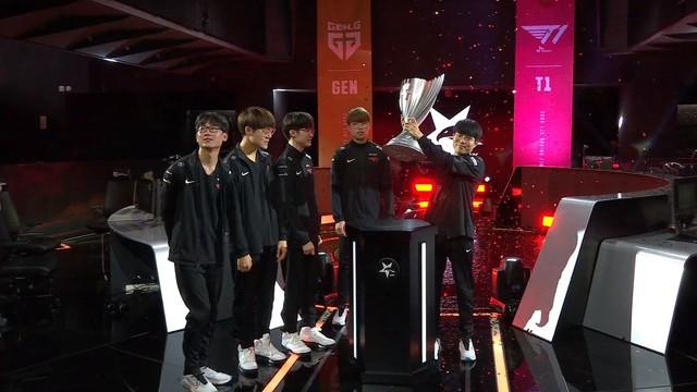 ESPN công bố BXH đội tuyển giai đoạn mùa hè - Top Esports vượt mặt T1 lên vị trí top 1 thế giới - Ảnh 2.