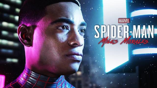 Spider-Man ra mắt phiên bản mới trên PS5, cho phép game thủ vào vai Người Nhện da màu - Ảnh 2.
