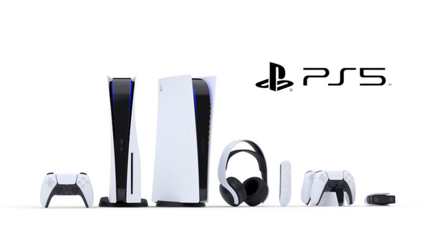 Sony giới thiệu đến 2 phiên bản PlayStation 5 trắng thanh lịch cùng loạt game bom tấn độc quyền - Ảnh 1.