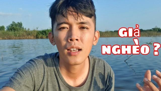 Youtuber nghèo nhất Việt Nam khoe thu nhập khủng, hé lộ số tiền trả cho người tham gia clip - Ảnh 3.