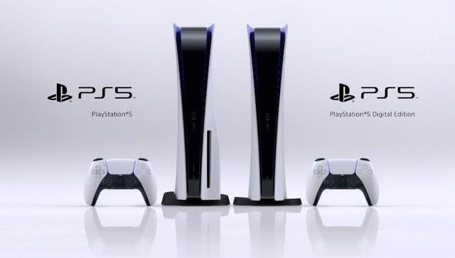 Phiên bản PS5 đắt nhất với dung lượng 2TB có giá hơn 18 triệu đồng - Ảnh 1.
