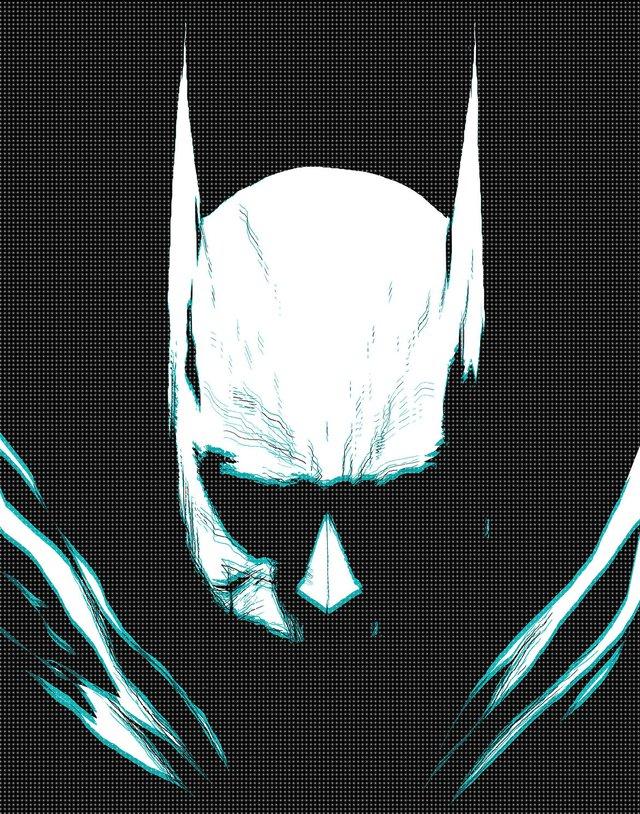 DC liên kết tuổi thơ của Batman với Joker trong bộ truyện mới - Ảnh 3.