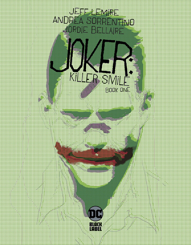 DC liên kết tuổi thơ của Batman với Joker trong bộ truyện mới - Ảnh 4.