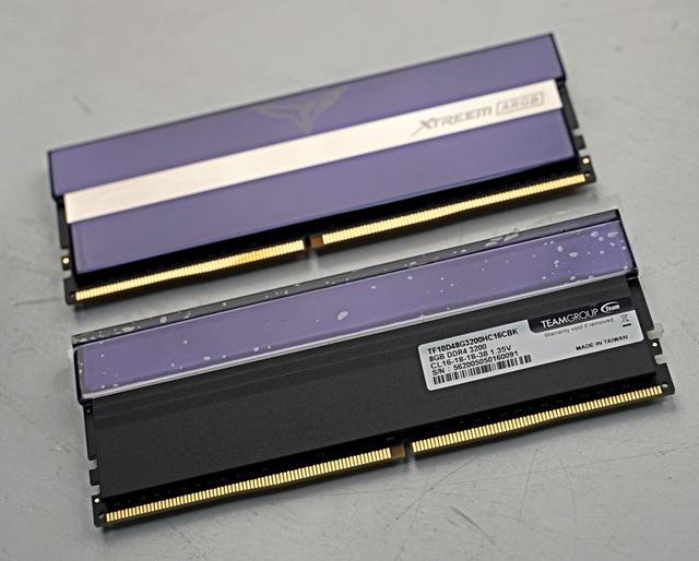 Đập hộp cặp RAM 16GB bus 3200Mhz siêu ngon, LED tràn viền: Xtreem ARGB - Ảnh 3.