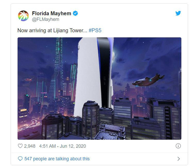 Sau khi ra mắt, PS5 trở thành meme hot nhất thế giới trong 24 giờ qua - Ảnh 4.