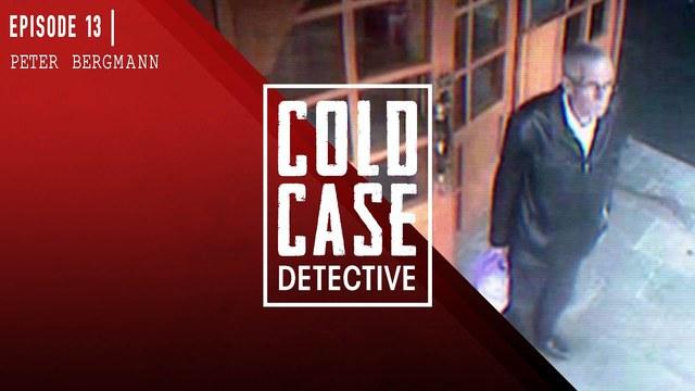 Vụ án bí ẩn chưa có lời giải đáp của Peter Bergmann: Người đàn ông xuất hiện chỉ để... biến mất - Ảnh 7.