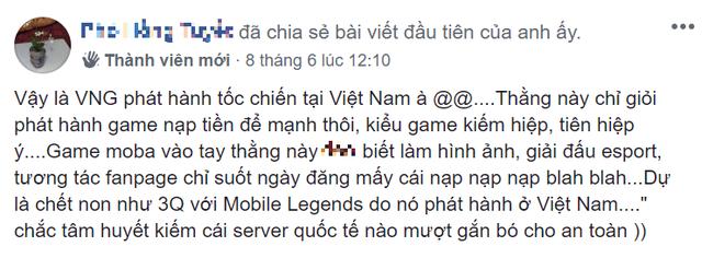 Game thủ lo sợ LMHT: Tốc Chiến sẽ tiếp tục về tay VNG khi phát hành tại Việt Nam - Ảnh 3.