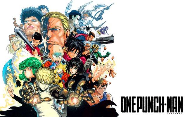 Chán chờ đợi và 10 điều người hâm mộ hy vọng về season 3 của anime One Punch Man (P2) - Ảnh 2.