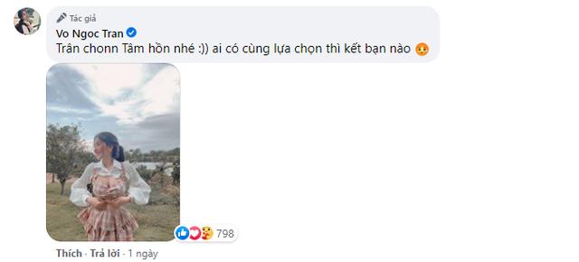 Đăng ảnh gợi cảm rồi hỏi khó Chọn ngoại hình hay tâm hồn, hot girl Việt khiến cộng đồng mạng nhức não - Ảnh 3.