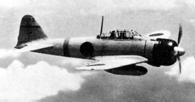 Truyền thuyết về chiếc máy bay tiêm kích Zero Fighter ma của người Nhật, thực hư câu chuyện ra sao? - Ảnh 3.