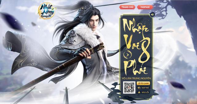 Nhất Mộng Giang Hồ tặng miễn phí hàng loạt vật phẩm quý hiếm cho game thủ 02-1592195620103608929936