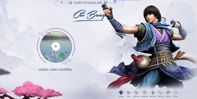 Nhất Mộng Giang Hồ tặng miễn phí hàng loạt vật phẩm quý hiếm cho game thủ 03-15921956996681600895902