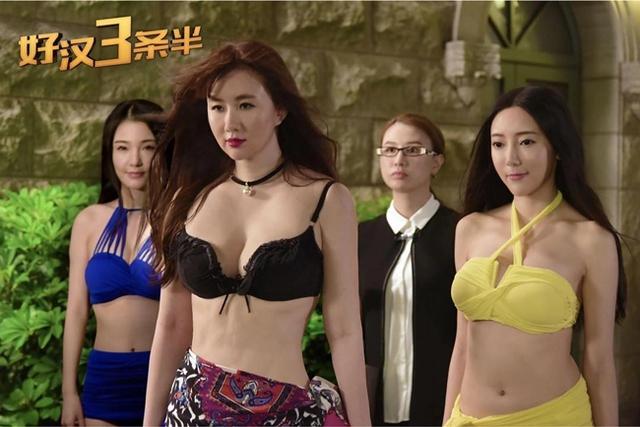 Ngắm vẻ đẹp mặn mà của cô đào từng được Trùm Playboy Hong Kong hết mực ưu ái - Ảnh 1.