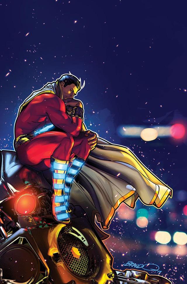 SHAZAM! kết thúc sớm với cuộc chiến giữa Shazam và Superboy-Prime - Ảnh 3.