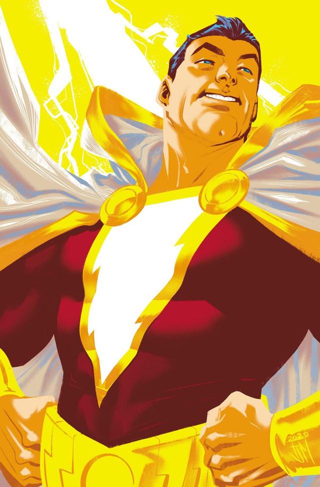 SHAZAM! kết thúc sớm với cuộc chiến giữa Shazam và Superboy-Prime - Ảnh 4.