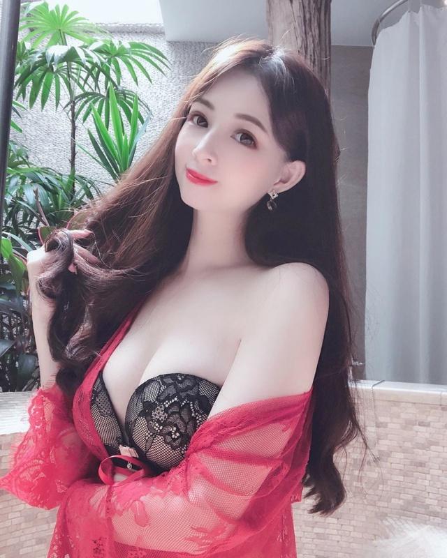 Đang được khen xinh khi đăng ảnh đeo khẩu trang, nàng hot girl bất ngờ trưng ra gương mặt thật khiến cộng đồng mạng đứng hình - Ảnh 8.