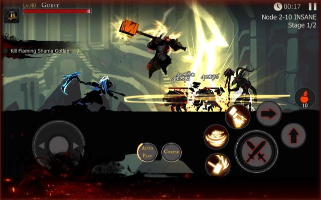 Nhanh tay tải ngay những game mobile đang miễn phí giới hạn, có một siêu phẩm Hack n Slash cực đỉnh - Ảnh 3.