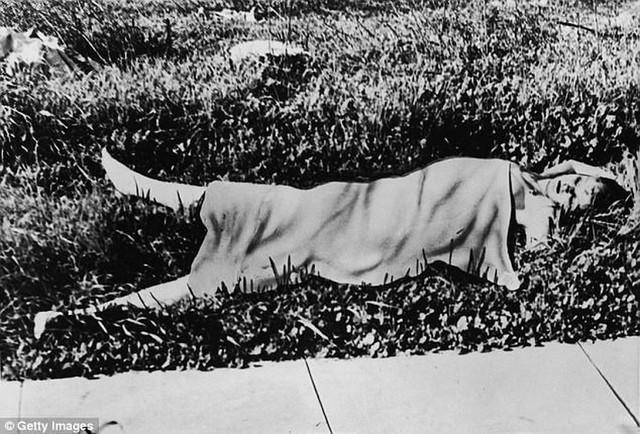 6 vụ án không lời giải từng gây chấn động Hollywood: Từ Thược Dược Đen đến cái chết của Natalie Wood - Ảnh 4.